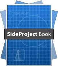 SideProject Book Cover